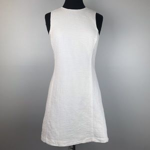 Armani Exchange White Dress Size 8